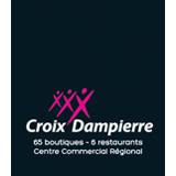 Centre commercial Carrefour Croix Dampierre