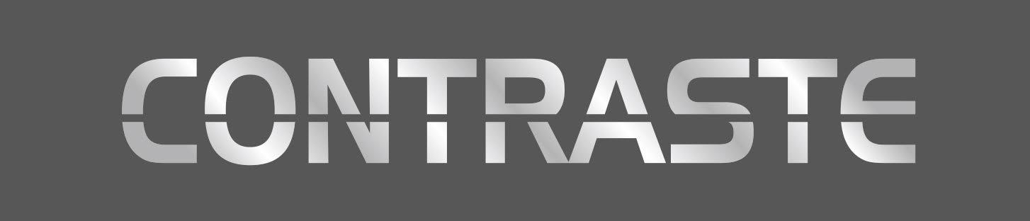 Logo Contraste